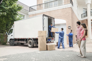 moving organizer in boston