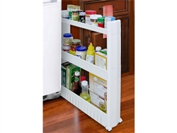 Mid Week Find: The Sliding Dorm Storage Tower