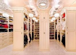 The Closet of your Dreams