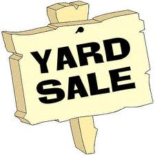 Organizing a Successful Spring Yard Sale