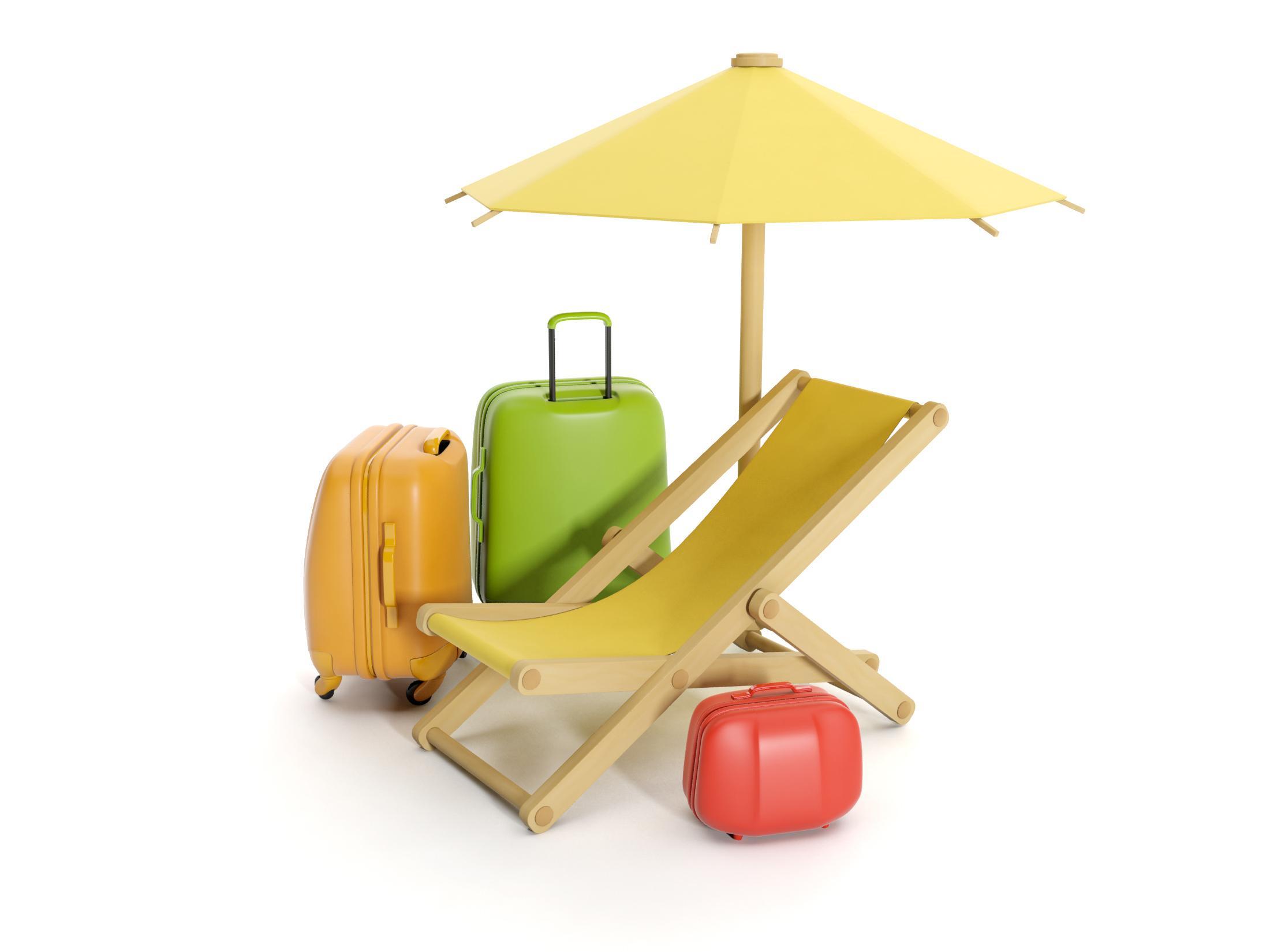 Smart Packing Tips for Summer Travel