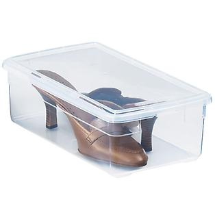 The Container Store's Shoe Box