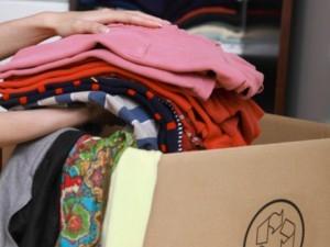 Clever Closet Decluttering Tips