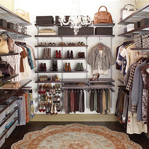 Organizing Product Pick: Elfa