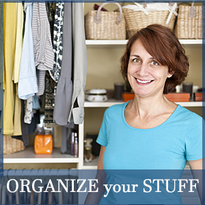 FREE Webinar to help you get organized!