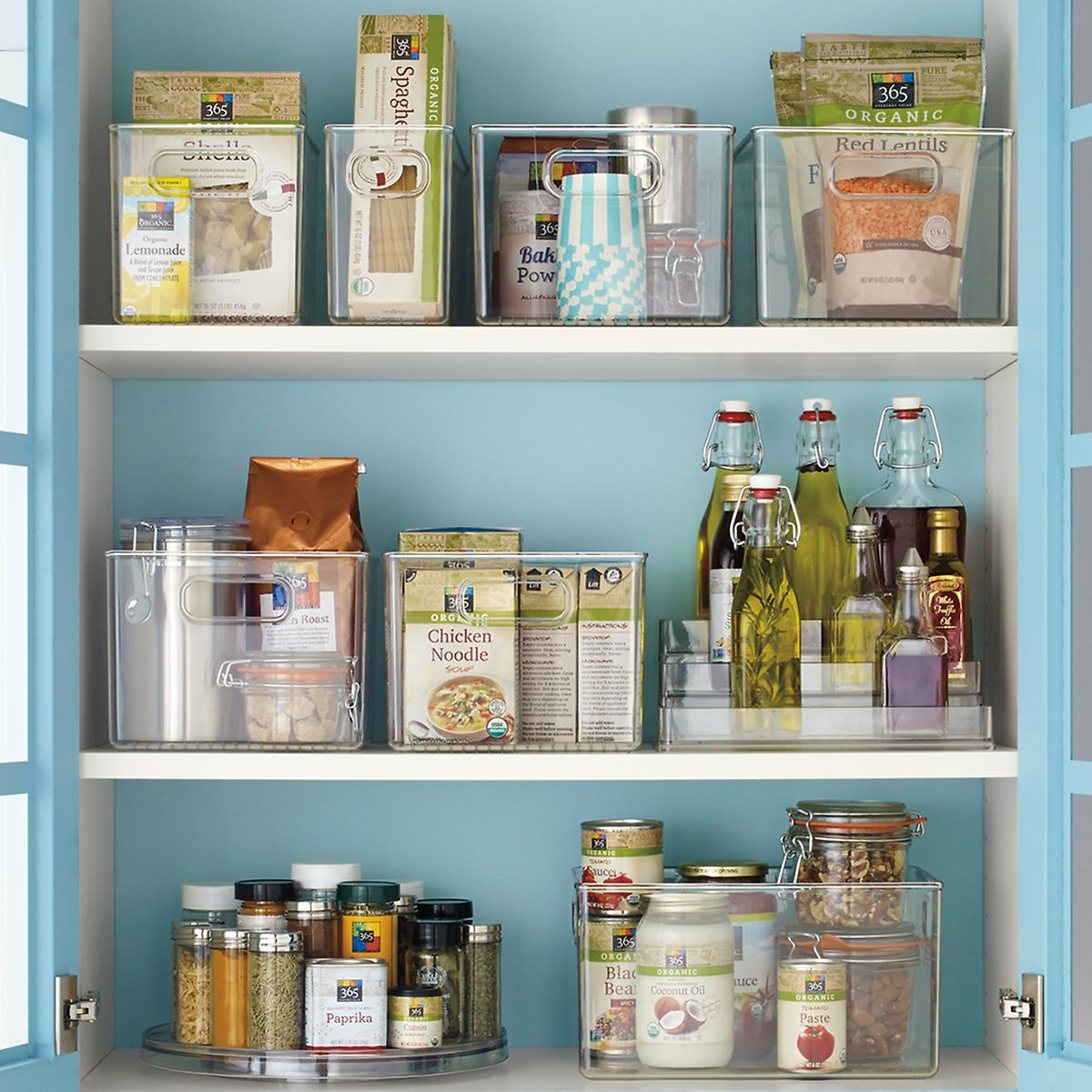 Simple Solutions for an Organized Pantry!   Organizing Boston   www ...