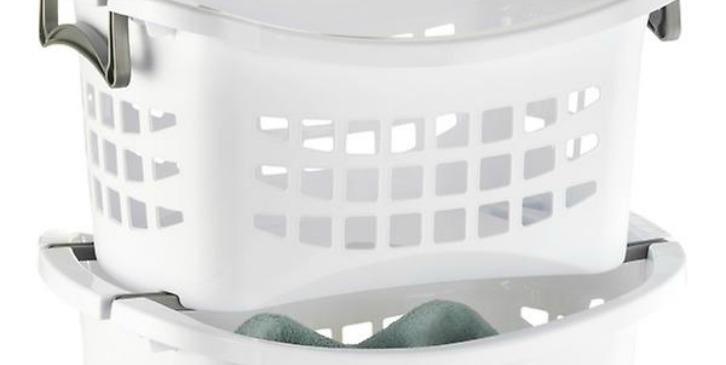 Lighten the Laundry Load