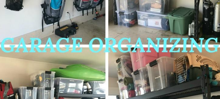 Garage Organizing: 101