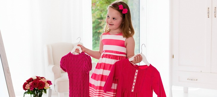 End of School Preparation- Tips for Organizing Kids' Clothes